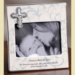 Precious Child of God Photo Frame