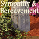Christian Sympathy & Bereavement Gifts