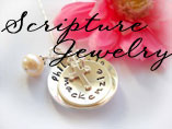 Inspirational Religous and Christian Jewelry